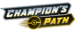 Pokemon: Champion's Path
