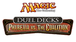 Phyrexia Vs The Coalition