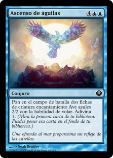 Ascenso de águilas - Rise of Eagles
