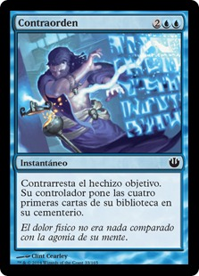 Contraorden - Countermand