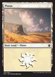 Llanura - Plains