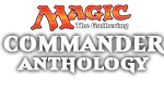 Commander Anthology