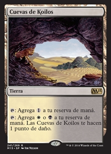 Cuevas de Koilos - Caves of Koilos (LP)