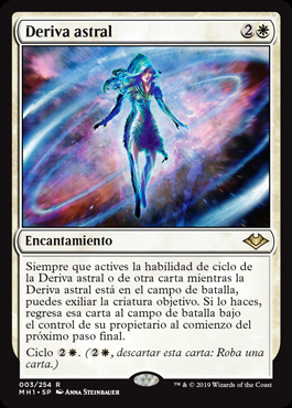 Deriva astral - Astral Drift