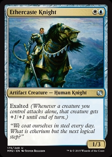Caballero de la casta etereada - Ethercaste Knight