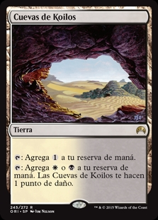 Cuevas de Koilos - Caves of Koilos