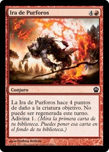Ira de Purforos - Rage of Purphoros