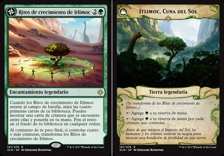 Ritos de crecimiento de Itlimoc - Growing Rites of Itlimoc // Itlimoc, Cuna del Sol - Itlimoc, Cradle of the Sun