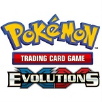Pokemon: Evolutions