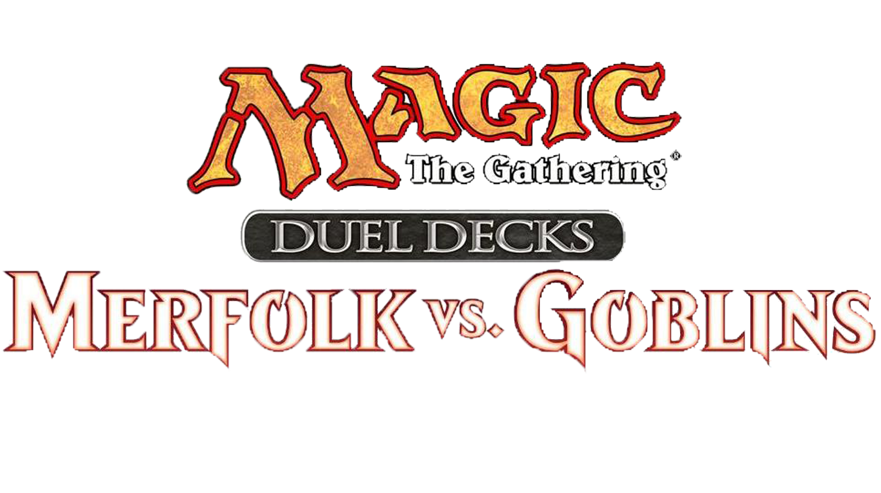 Merfolk Vs Goblins